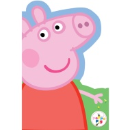 Greetings Card - Peppa Pig - Birthday Card