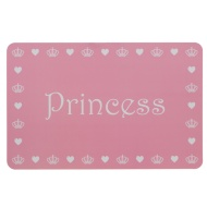 Pet Placemat - Princess
