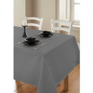 Essentials Tablecloth - Grey