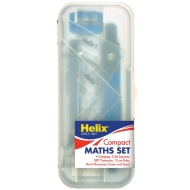 Helix Compact Maths Set