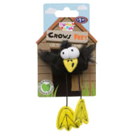 Funny Farm Cat Toy with Catnip - Crows Feet