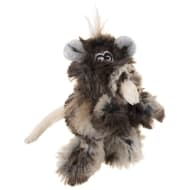 Catnip Cuddle Toy - Tatty Rat