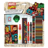 Marvel Super Stationery Set