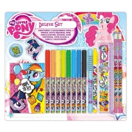 My Little Pony Super Stationery Set