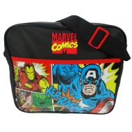 Marvel Messenger Bag - Marvel