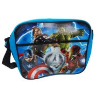 Marvel Messenger Bag - Avengers