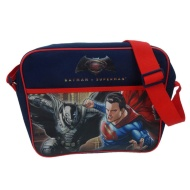 Batman vs Superman Messenger Bag