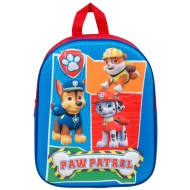 3D School Backpack - Paw Patrol
