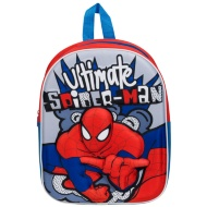 3D School Backpack - Spider-Man