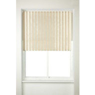 Striped Roller Blind 180cm