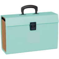 Home File - Teal