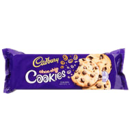 Cadbury Choc Chip Cookies 144g