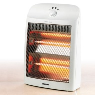 Beldray Quartz Heater 900W