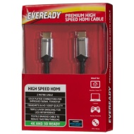 Eveready HDMI Cable 2m