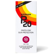 P20 Sun Cream Once a Day Factor 50 200ml