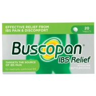 Buscopan IBS Relief 20pk