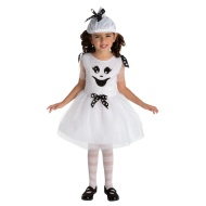 Toddler Girls Halloween Costume - Ghost