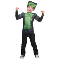 Toddler Boys Halloween Costume - Monster Muscle