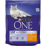 Purina One Cat Food - Chicken 800g