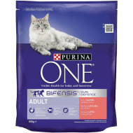 Purina One Cat Food - Salmon 800g