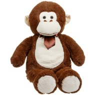 My Giant Monkey Cuddly Toy