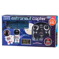 Astronaut Remote Control Helicopter