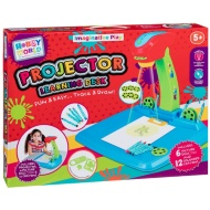 Hobby World Projector Learning Desk