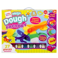 Hobby World Mega Dough Factory