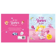 My First Book Treasury - Bedtime Stories for Girls