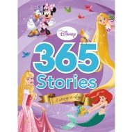 Disney 365 Stories - Disney Princesses