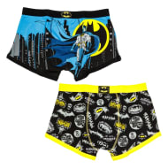 Mens Batman Boxers 2pk