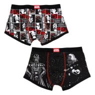Mens Star Wars Boxers 2pk