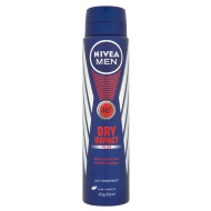 Nivea Men Dry Impact Plus Anti-Perspirant Deodorant 250ml