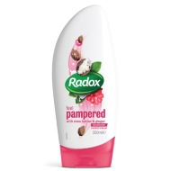 Radox Nourishing Shower Cream - Shea Butter & Ginger 250ml