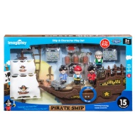 My Pirate Play Set
