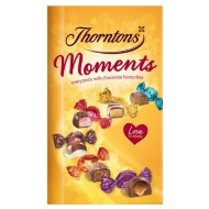 Thornton's Moments 250g