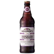 Hooper's Dandelion & Burdock 500ml