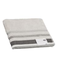 Manhattan Oversized Bath Towel