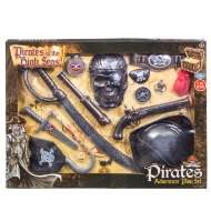 Pirates Adventure Play Set