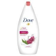 Dove Go Fresh Body Wash - Pomegranate & Lemon 500ml