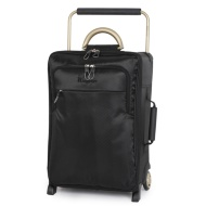World's Lightest Suitcase Black 55cm