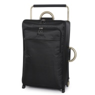 World's Lightest Suitcase Black 73cm