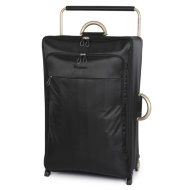 World's Lightest Suitcase Black 83cm
