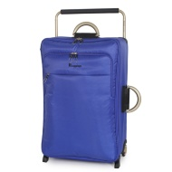 World's Lightest Suitcase Blue 73cm