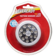 Eveready 15 LED Motion Sensor Light