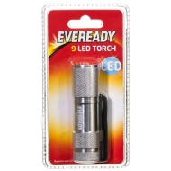 Eveready 9 LED Torch