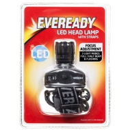Eveready LED Head Lamp