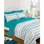 Sleep Complete Single Duvet Set