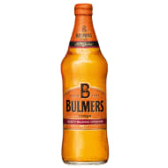 Bulmers Zesty Blood Orange Cider 568ml