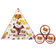 Jelly Belly Body Butter Set 3 x 100ml